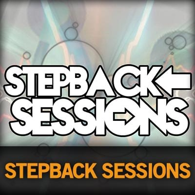 View Tracks Released On Stepback Sessions - Home
