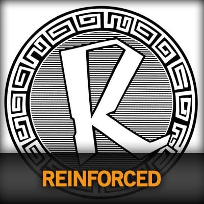 View Tracks Released On Reinforced Records - Home