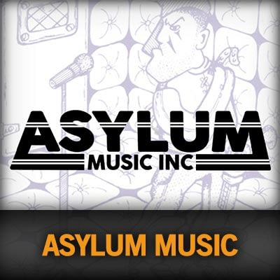 View Tracks Released On Asylum Music - Home