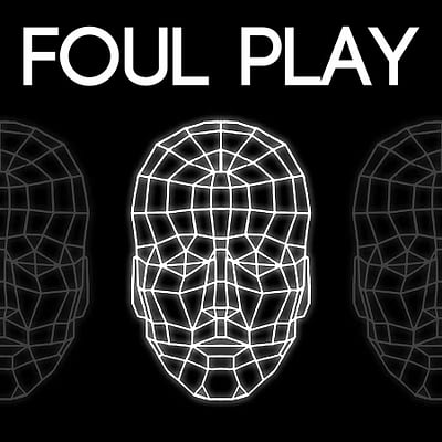 Foul Play - Feel The Vibe - OR001BB