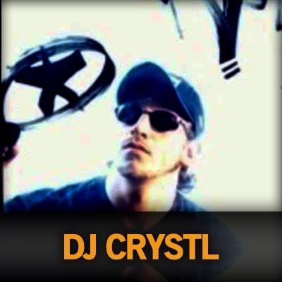 DJ Crystl Hardcore Junglism - Home
