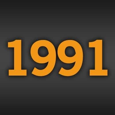 Browse Tracks From 1991
