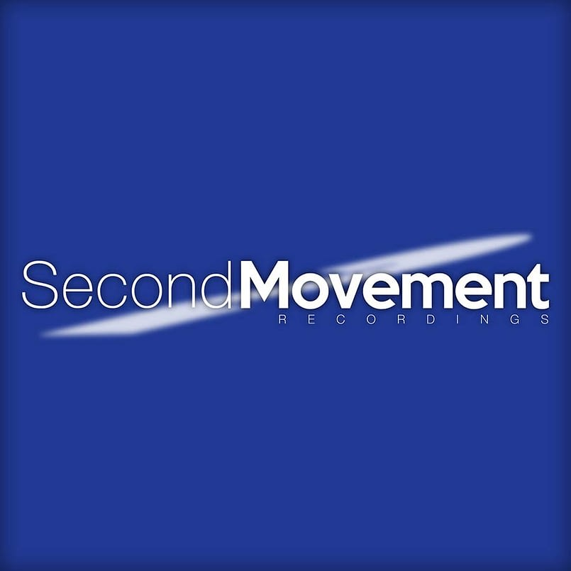 SMR020A Forward Sound The Warning Second Movement Recordings 805x805 - Forward Sound - The Warning - Second Movement Recordings