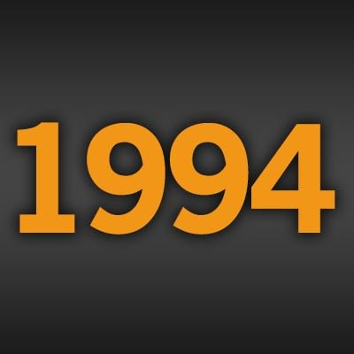 Browse Tracks From 1994