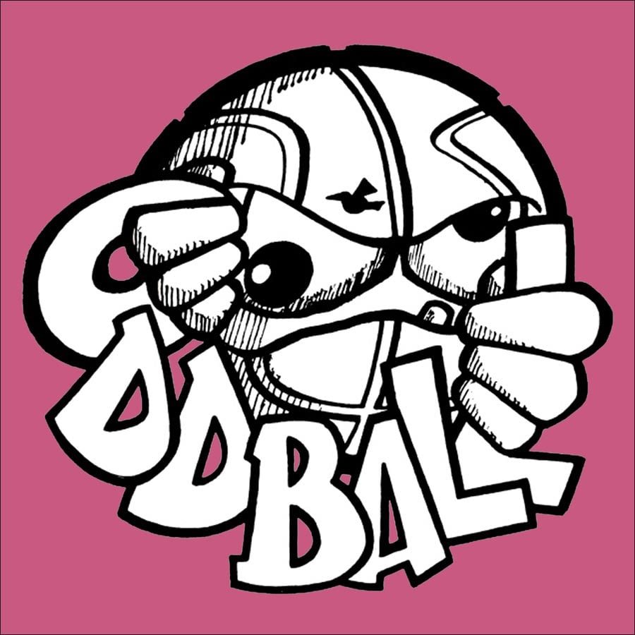 Oddball - ABOUT