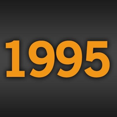 Browse Tracks From 1995