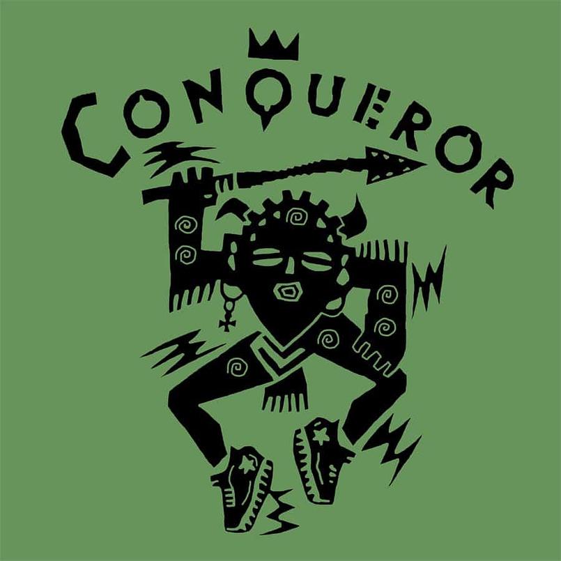 OC7AA1 - Lemon D - Don't Make Me Wait - Conqueror Records