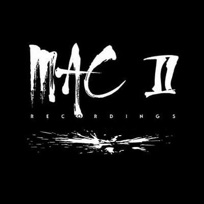Mac 2 Recordings - MAC003A