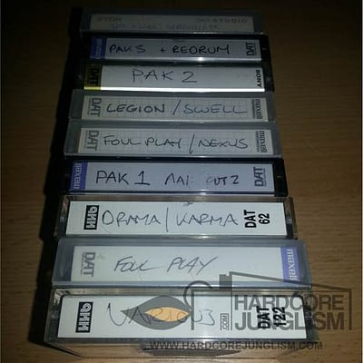 FPDHJ012 400x400 - The Lost Foul Play Tapes
