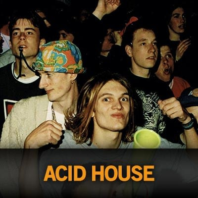 View Acid House Tracks - Home