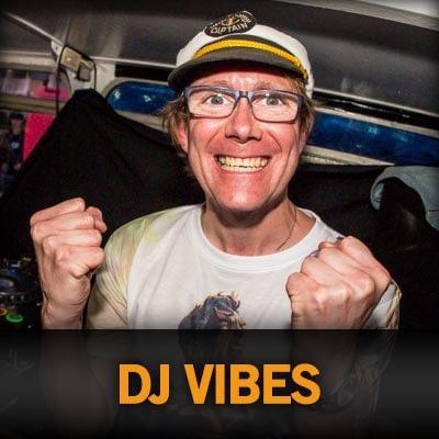 DJ Vibes Hardcore Junglism - Home