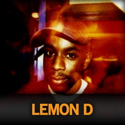 Lemon D - Hardcore Junglism