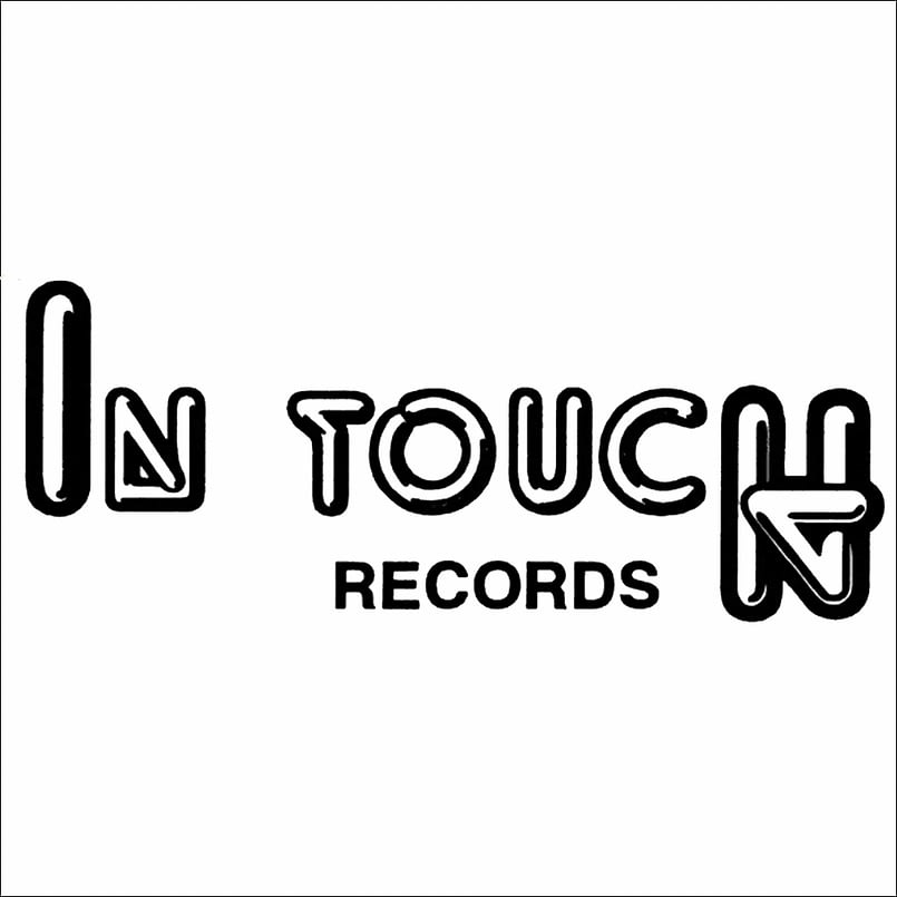 Coolhand Flex - Mars - In Touch Records - INT3AA