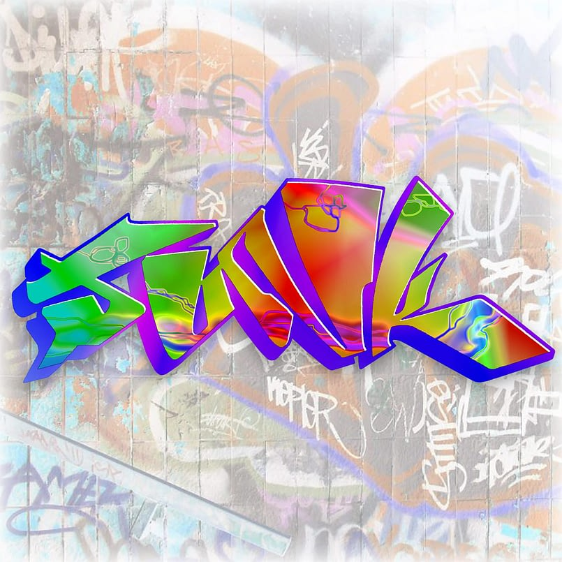 Junk Logo 805x805 - DJ Junk - Im Sorry But Your Scratching Is Up (Mix 2) - Junk Records