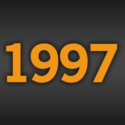 Browse Tracks From 1997