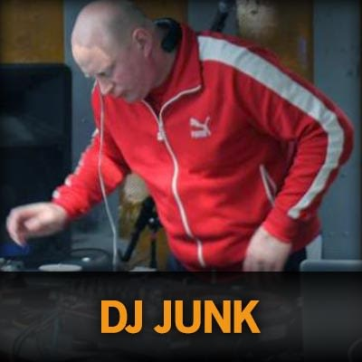 DJ Junk Hardcore Junglism - Home