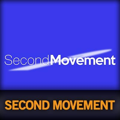 View Tracks Released On Second Movement - Home