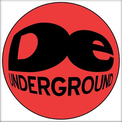 De Underground Records 400x400 - Bestsellers